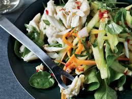 Thai Crab-and-Green-Mango Salad Recipe ...