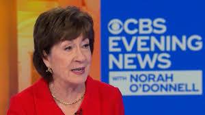 Sen. Susan Collins: Trump has learned his lesson - CNN Video