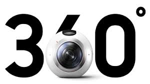 استفاده از عکس و فیلم 360 درجه برای بازاریابی آنلاین - -  تصاویر 360 درجه