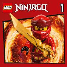 Season 11: Episodes 1-4 Audiobook by LEGO Ninjago - 4013575904662 ...