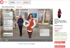"""Look out, Amazon: QVC to launch Apple TV app with on-screen """"speed buy""""  button - GeekWire"""
