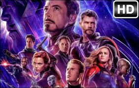 avengers endgame hd wallpapers new tab