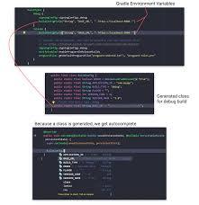 react native generating typescript