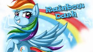 rainbow dash wallpapers