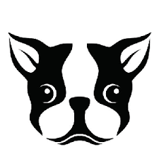 French Bulldog Die Cut Vinyl Decal Pv1304 Pirate Vinyl Decals