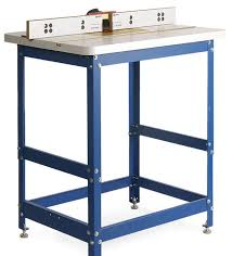 Woodpecker Router Table Is A Good Value Finewoodworking