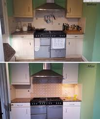 kitchen doors cabinets wrapped with