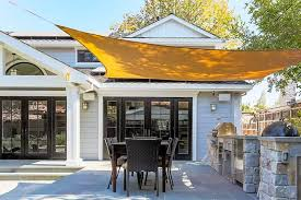 15 Smart Patio Deck Shade Ideas Green And Vibrant