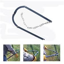 Jojochain Fence Strainer Manual Patch Electric Fence Fixer Stretcher Home Garden Kit Shopee Philippines