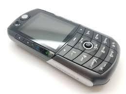 Motorola E1070 (Unlocked) Mobile Phone ...