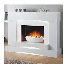 axon atlanta electric fireplace suite