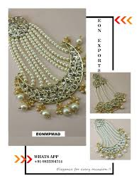 artificial jewelry manufacturers suppliers