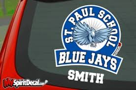 Blue Jays Decals Myspiritdecal Com