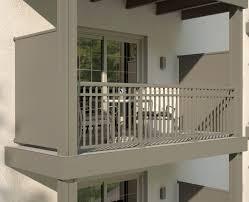 Residential Commercial Aluminum Railing Ultra Aluminum