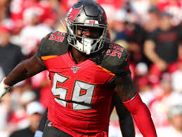 Stunning stat shows how great Bucs LB Shaquil Barrett has been
