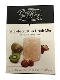 strawberry kiwi fruit drink mix