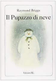 Amazon.it: Il pupazzo di neve. Ediz. illustrata - Raymond Briggs ...