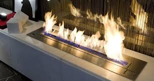 10 best wall mounted ethanol fireplace