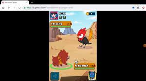 Tăng lever cho pokemon - YouTube