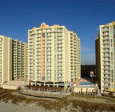 hotel wyndham ocean boulevard north