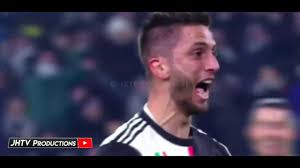 Juventus Roma 3 1 • Highlights HD Coppa Italia 2020 - YouTube