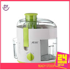Smile-YO! Multi-functional Electric Juice Extractor Juice Maker ...