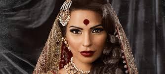 academy asian bride makeup