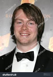 Daniel Rigby Arriving Rts Awards London Stock Photo (Edit Now ...