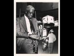 Bunk Johnson And His New Orleans Band & Myrtle Jones - My Life ...