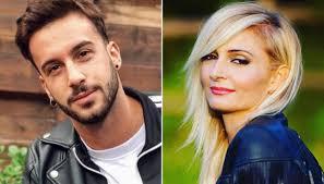 Amici: Veronica Peparini e Andreas Muller innamorati, l ...