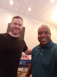 The Shore Leave 41 Interviews: Aaron Ashmore – The Rogers Revue