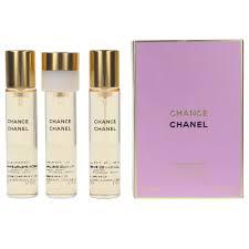 chance perfume type of perfume
