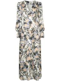 Veronica Beard Tatum Dress Farfetch | 2019 trends | xoosha
