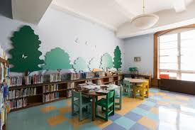 Children S Room Jersey City Free Public Library
