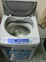 Bảo Lộc - Đã Ban,,,, Bán Máy Giặt Sanyo 9kg