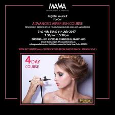 mama academy advanced airbrush course