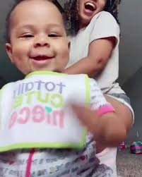 Funniest baby ever...😂🤣🤣🤣🤣 - Vanguard News and Gist