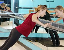 studio offers new kind of workout