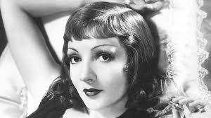 Claudette Colbert ~🍃🌹🍃 - YouTube