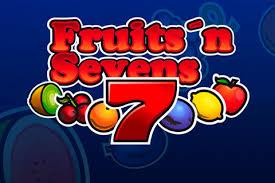 Игровой автомат Fruits'n Sevens™ Играть онлайн БЕСПЛАТНО!