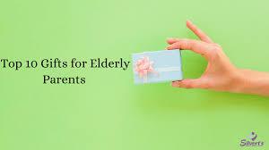 10 gift ideas for elderly pas 2020