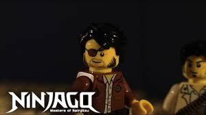 LEGO Ninjago | Season 12: Episode V | Danger in the Desert! - YouTube