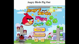 Angry Birds Online – Bexdyie