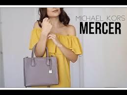 michael kors mercer review you