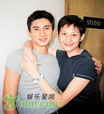 Nicky Wu and Ada Choi - Dating, Gossip, News, Photos