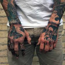 Top 61 Barbed Wire Tattoo Ideas 2020 Inspiration Guide