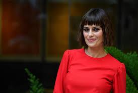 Claudia Pandolfi: 'Sono un po' lesbica dentro, ho ricevuto avances ...