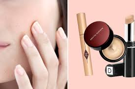best concealers for covering acne s