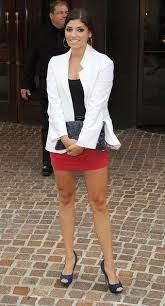 Amanda Setton - FamousFix