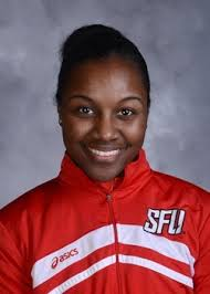 Brittany Johnson - Women's Track & Field - Saint Francis University  Athletics